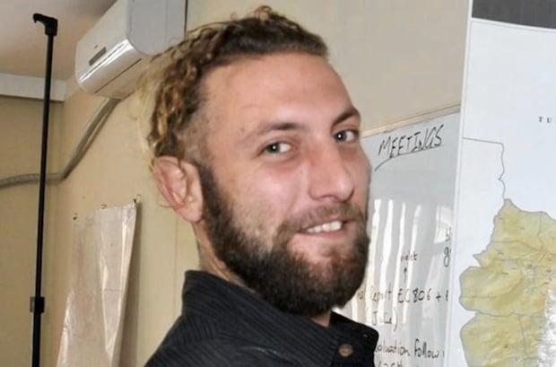 Pierre Borghi's Facebook Profile Picture