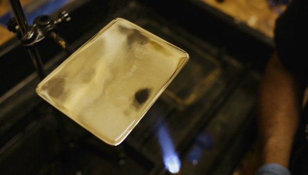 A Beautiful Video of the Daguerreotype Process