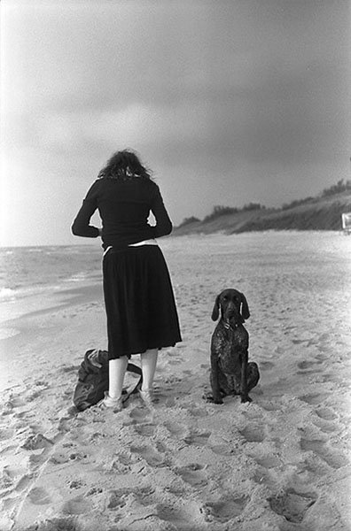 The Photo Henri Cartier-Bresson Created Three Years After His Death
