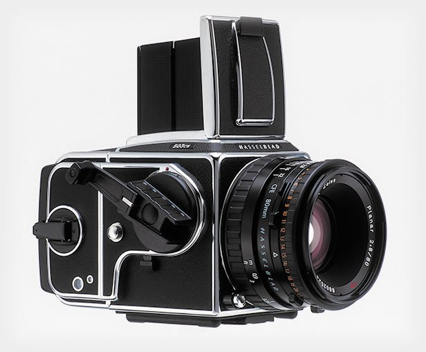 Hasselblad Kills Off the 503CW, Officially Ending the V System Line hasselblad503cwa