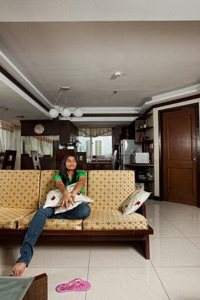 Kris Anne Estoesta from Manilla, Philippines