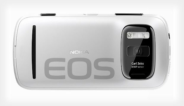 Upcoming Nokia 'EOS' Phone May Pack a 41-Megapixel Camera ...