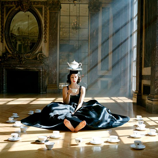 "A closer look at Rodney Smith's ""Real Thing"""