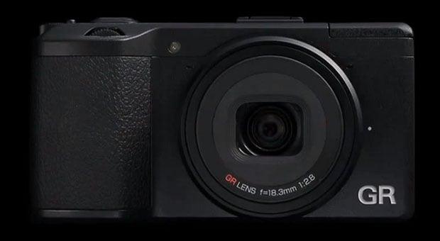 Ricoh GR Digital V to Become the World's Smallest APS-C Sensor Camera