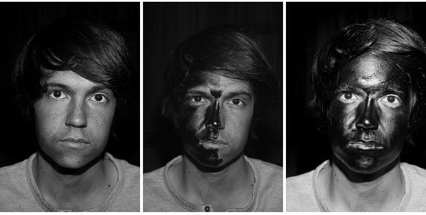 The Effects Of Sunscreen On Uv Light Photos Taken With Uv
