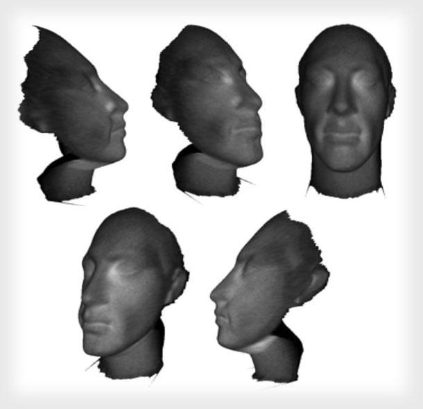 3dfaces