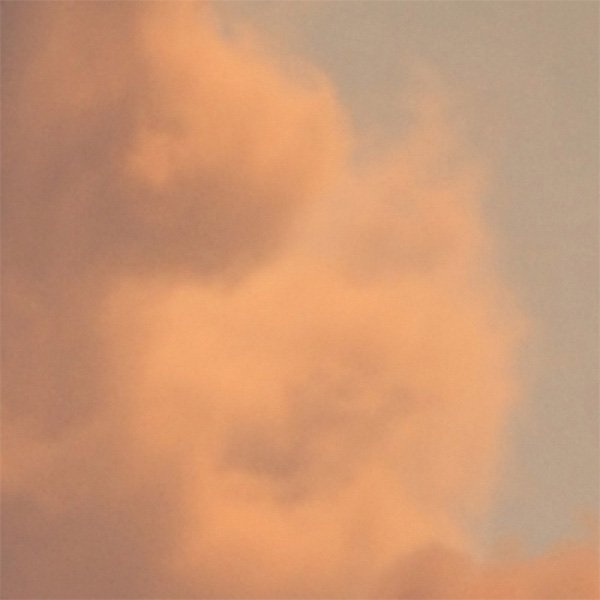 Cloud Face 4