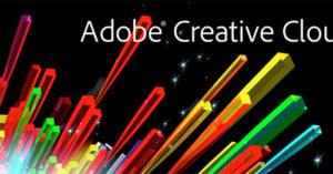 Adobe CC Splash logo