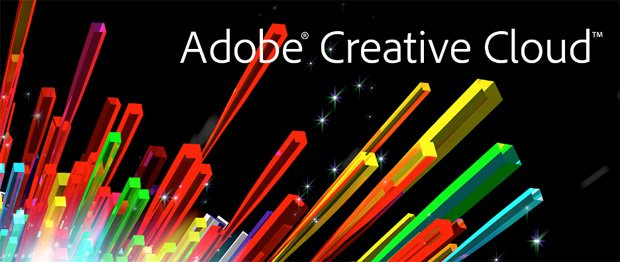 Adobe CC Splash logo