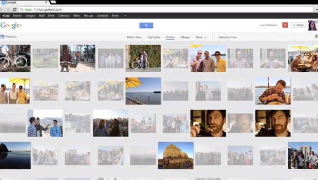 Google+ Can Now Automatically Select Your Best Pics, Edit Them and More