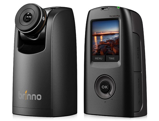 Brinno Announces the Worlds First HDR Time Lapse Video Camera brinno2