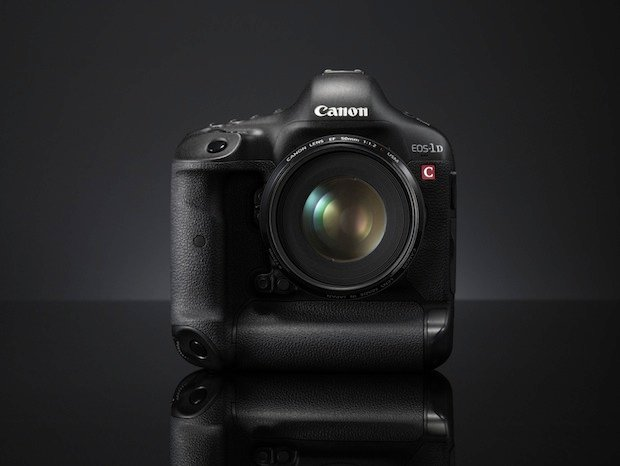 SanDisk is reportedly working together with Canon to bring CFast 2.0 support to its cameras.