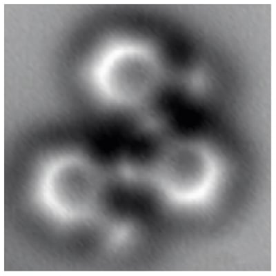 Researchers Take First-Ever Photographs of Molecules Forming Chemical Bonds