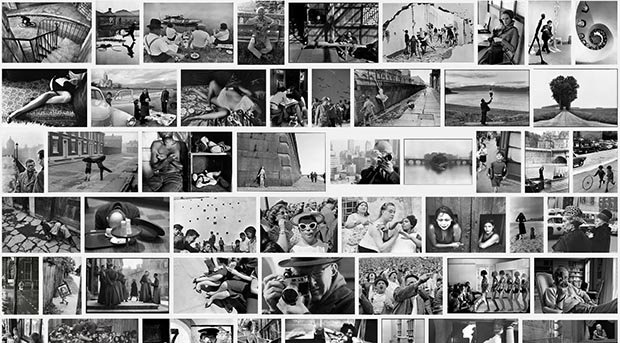 Learn Composition from the Photography of Henri Cartier Bresson henricartier