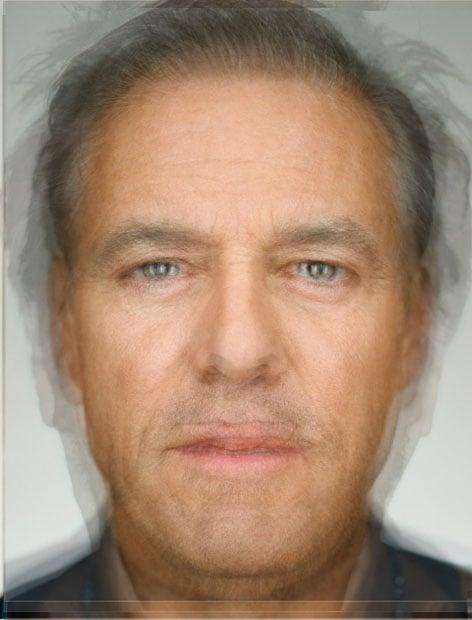 Clooney, Eastwood, Murray, Nicholson, Walken and Rourke.