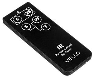 A Vello IR-C1 Infrared Remote Control