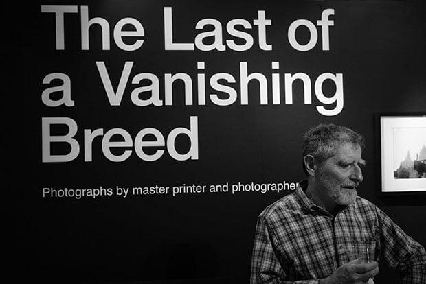 Sid Kaplan: Legendary Darkroom Printer and Quiet Master Photographer
