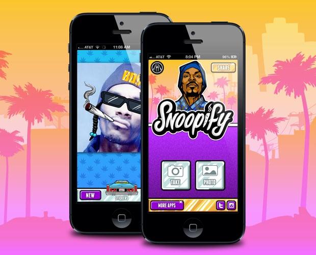 snoopify