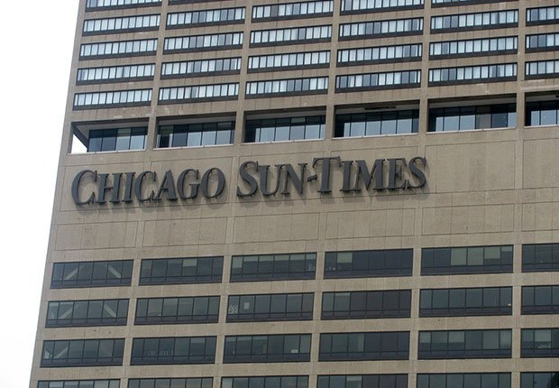 Chicago Sun-Times Lays Off Entire Photo Staff