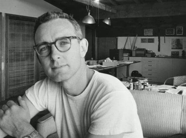 The Life and Work of Wayne Miller