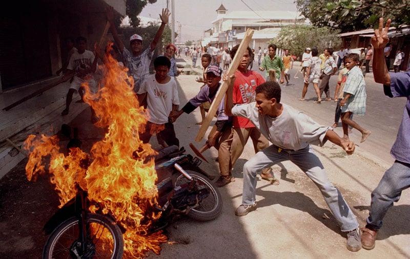 1994 East Timor