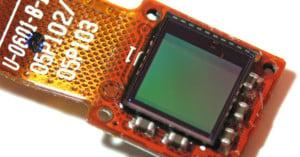 Camera Sensor Flickr