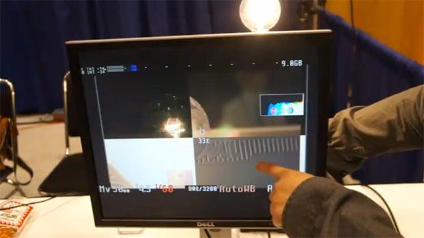 HDR camera HDR Toronto Uni 2