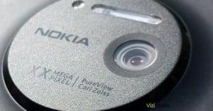 Nokia EOS Camera 1