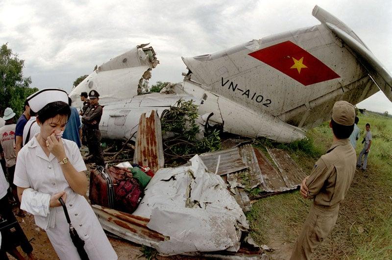 1988 Air Vietnam crash
