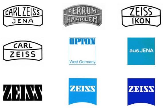 ZEISS brand 3