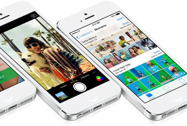 A Closer Look at the Photography-Related Features Found in iOS 7