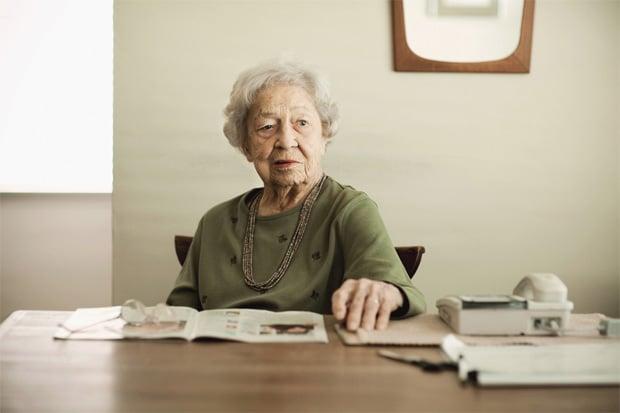 centenarians 10
