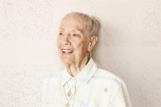 centenarians 12