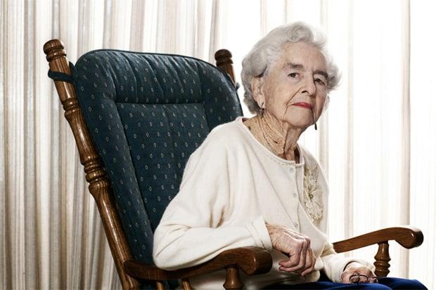 centenarians 2