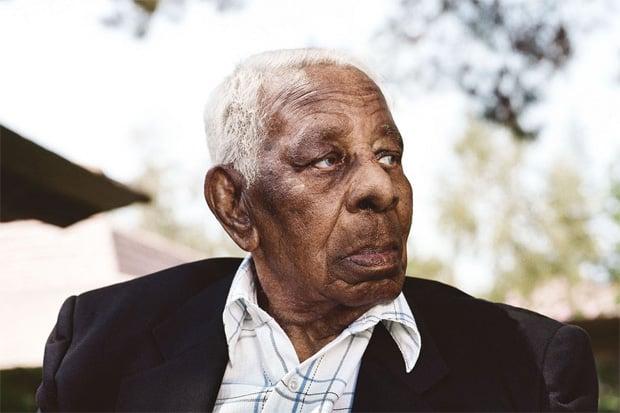 centenarians 5