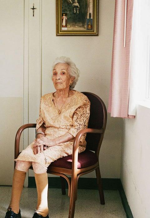 centenarians 7