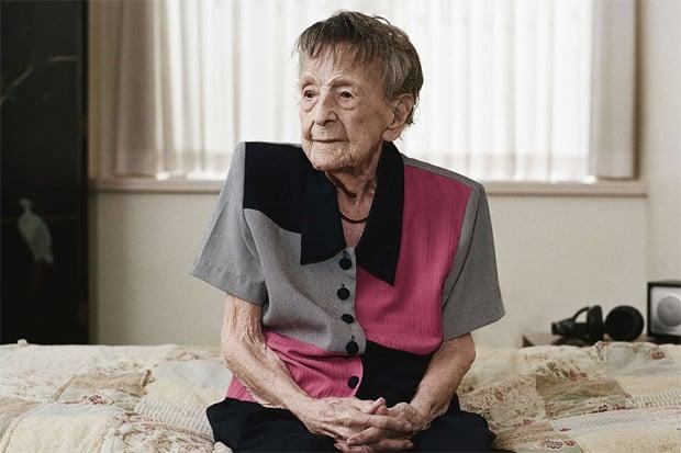 centenarians 9