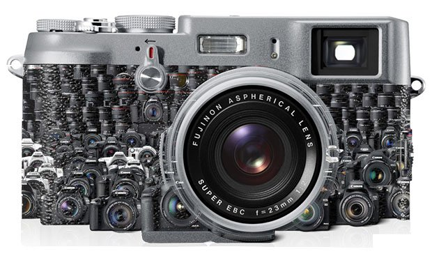 Switching to the Fujifilm X100 from the World of DSLRs