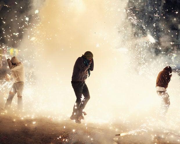 Eye Popping fotografías de la Fiesta Nacional de la pirotecnia en México nationalpyrotechnicfestival 3