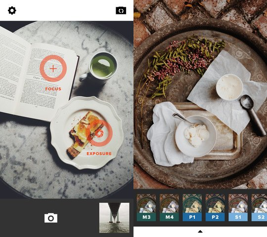 Visual Supply Co Officially Releases the New VSCO Cam and VSCO Grid newvscocam5