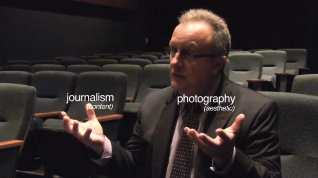 Photojournalists Speak to the Museum of Photographic Arts About Their Craft