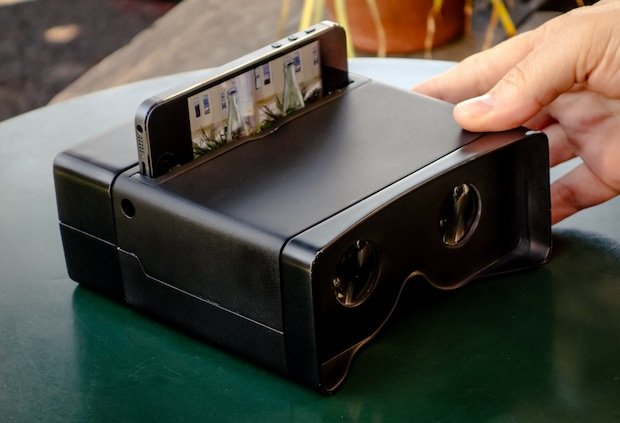 Poppy Turns Your iPhone Into an Easy-to-Use 3D Camera and Display