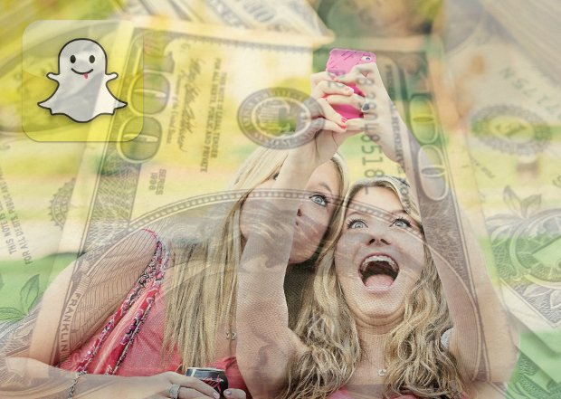 Snapchat Supposedly Turned Down a $3 Billion Acquisition Offer from Facebook