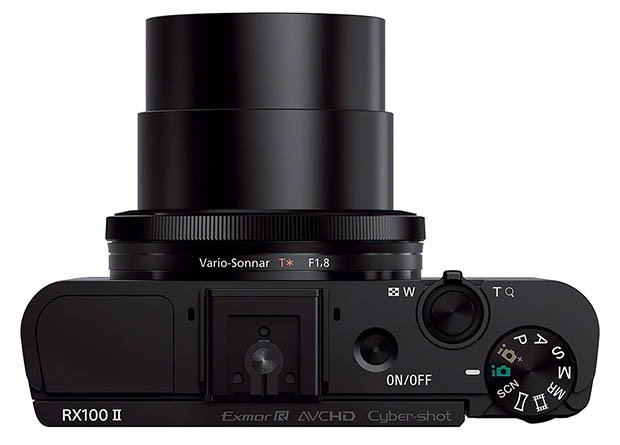 Sony RX100M3 Leaked, Rumored to Boast Faster Lens and Pop-Up Viewfinder