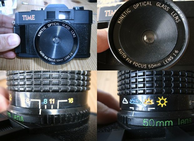 Did You Know: TIME Magazine Once Gave Away Free 35mm Cameras to Subscribers