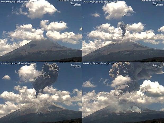 volcanoshots