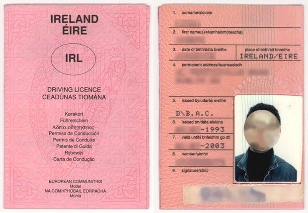 New Irish Law May Kill Photography Jobs