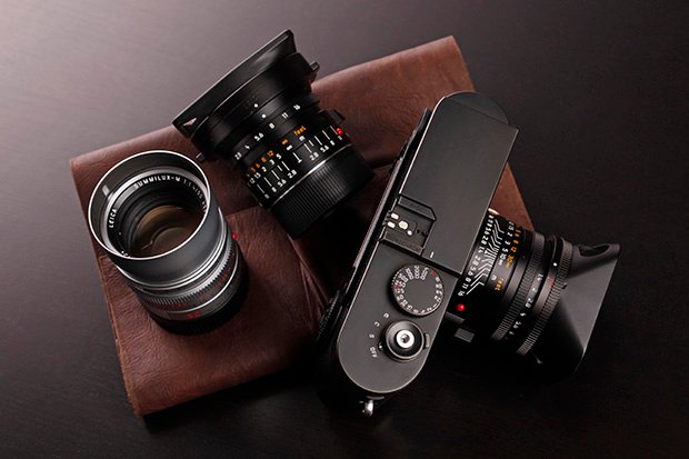 Review: Leica M Monochrom is Not Quite a Black and White