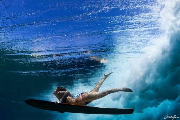 Sarah Lee Surf 11