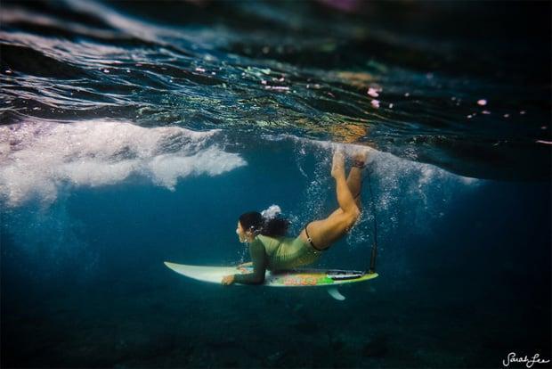 Sarah Lee Surf 14